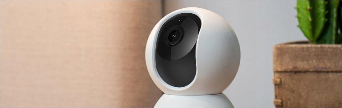 IP видеонаблюдение для бизнеса
